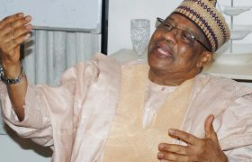 ibb searching for new wife