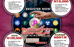 pinkoin registration packages