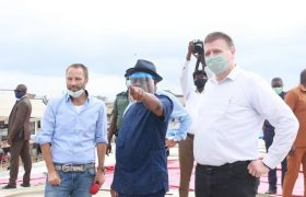 rivers state flyovers to be completed
