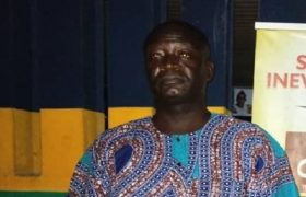 Pastor Oluwafemi Oyebola of Christ Apostolic Church (CAC), Ogo Oluwa parish, 44 years old has been arrested by the Nigeria police for raping his biological daughter.