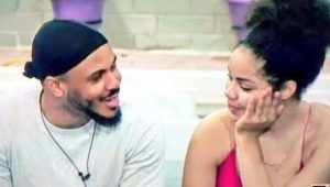 BBNaija 2020: I tried talking to Ozo but he ignored me, my friendship with him is over - Nengi 1