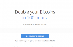 double bitcoins with b2x