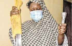 ToriTori: Why I Hauwa'u, Murdered My Two Children