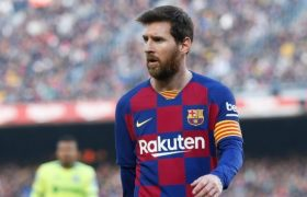 Lionel Messi's Savage Response To Real Madrid When They Offered Him €440k-A-Week Contract 8