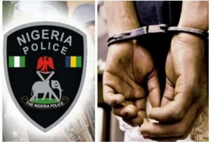 End SARS Looting: Ringleader arrested in Cross River, several items recovered 1
