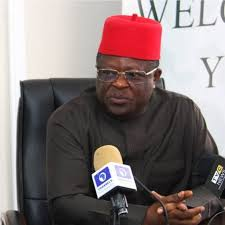 End SARS: Ebonyi Government Relaxes 24hrs Curfew 1