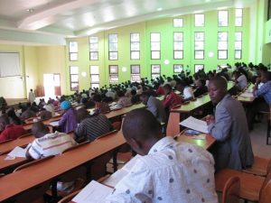 Basic education certificate examination in Lagos State