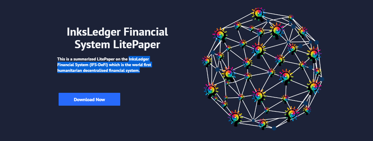 inksledger financial system