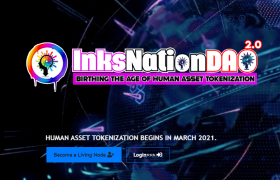 inksnation launches new website inksnationdao 2.o