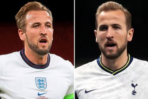 Harry Kane - set to decide future after euros