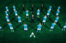 Manchester City becomes first English football club to go Crypto 1