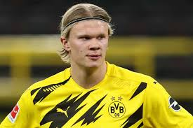 Chelsea and Thomas Tuchel top target Erling Haaland