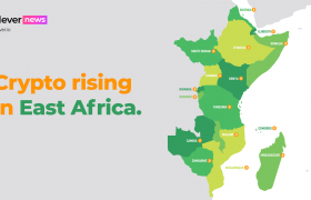 east africa embracing crypto